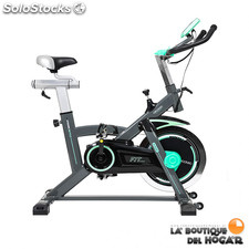 Bicicleta Spinning profissional Cecotec Extreme 20