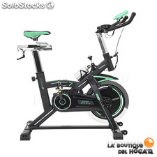 Bicicleta Spinning profissional Cecotec Extreme 25