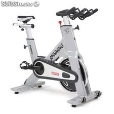 Bicicleta spinning spinner ® nxt