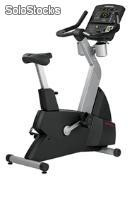 Bicicleta vertical life fitness integrity