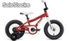 Bicicleta Youth Specialized Hotrock Htrk 12 Cstr