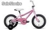 Bicicleta Youth Specialized Hotrock Htrk 12 Cstr Girl
