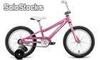 Bicicleta Youth Specialized Hotrock Htrk 16 Cstr Girl