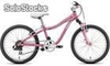 Bicicleta Youth Specialized Hotrock Htrk 20 6 Spd Girl