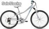 Bicicleta Youth Specialized Hotrock Htrk 24 21 Spd Girl