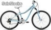 Bicicleta Youth Specialized Hotrock Htrk 24 7 Spd Girl