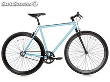 Bicicletta Fixie Bike Scatto Fisso Single Speed & Fixed Gear