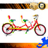 Bicyclette 2 plus 1 TAN03