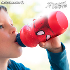 Bidón Infantil Spiderman