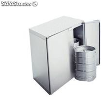 Bierfass Container 2x50 lt