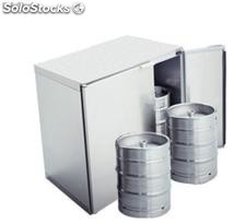 Bierfass Container 4x 50 lt