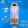 Big Promotion Actinity for Cristmas of Diode Laser + Elight 2 Handles Machine