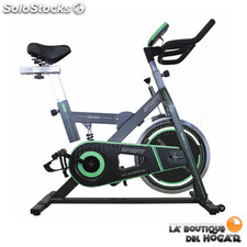 Bike spinning Cecotec Spinfit Intense-Reacondiconado