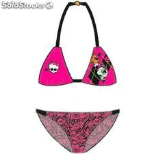 Bikini Frankie y Draculaura Monster High