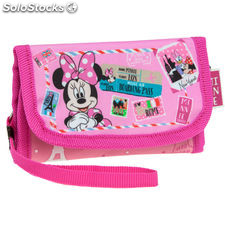 Billetero Minnie & Daisy Travel