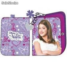 Billetero Violetta Disney Happy