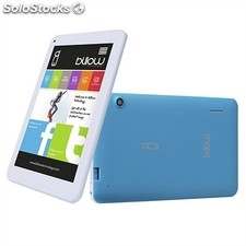 "Billow Tablet 7"" ips X701 qc 1.4GHZ 8GB Azul"