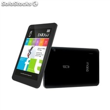 "Billow Tablet 7"" ips X701 qc 1.4GHZ 8GB Negro"