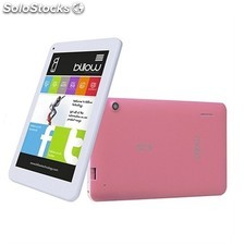 "Billow tablet 7"" ips x701 qc 1.4ghz 8gb rosa"