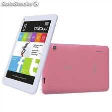 "Billow Tablet 7"" X702P qc 8GB 1.4GHz Rosa"
