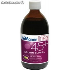 BiManán 45 + Acción Global 300 ml
