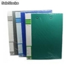 Binder clipe e lateral superior
