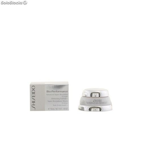 Bio-performance whitening formula 50 ml