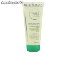 Bioderma NODE S masque concentré restructurant cheveux secs 200 ml