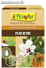 Bioflower Insecticida Natural de Neem 40 ml