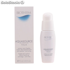 Biotherm - AQUASOURCE biosensitive yeux 15 ml