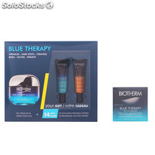 Biotherm blue therapy accelerated creme ttp lote 3 pz