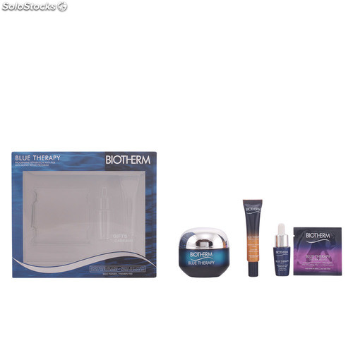 Biotherm blue therapy creme lote 4 pz