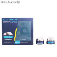 Biotherm blue therapy eyes lote 2 pz
