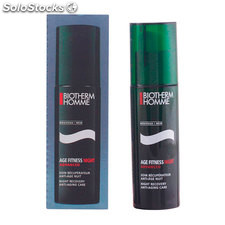 Biotherm - homme age fitness soin nuit 50 ml