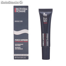 Biotherm - homme force supreme eye architect serum 15 ml