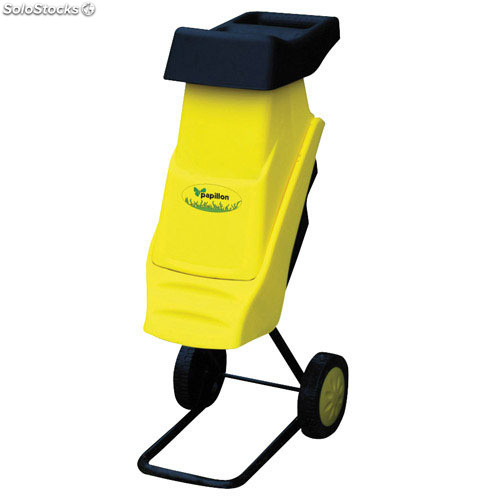 Biotriturador Papillon BTR 2400 W. 40 mm.