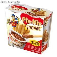 Bipack pic-nic break 100G