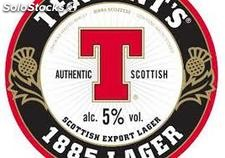 birra tennent's lager