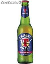 Birra Tennent's Super