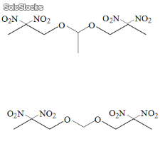 Bis-(2, 2-dinitropropyl)acetal/formal mixture (bdnpa/bdnpaf)