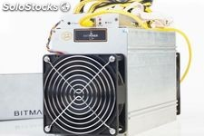Bitmain Litecoin Antminer L3 + Miner Scrypt 504Mh / s 800W