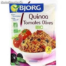 Bjor.doy pack quinoa to.OLI250
