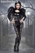 Black-Angel-Halloween-Kostüm
