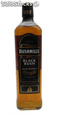 Black bush special old 40% vol