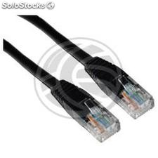 Black Cat 5e utp cable 25cm (RL41)