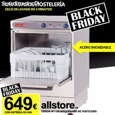 Black friday: Lavavasos Gastro m Barline 35