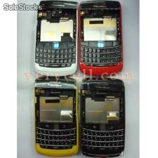 Blackberry 8300 8310 8320 8330 lcd housing lens door charger exportador