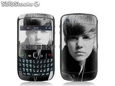 Blackberry 8520 9300 Sticker