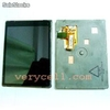 Blackberry 9500 9550 9800 9860 9630 lcd touch housing flex exportar distribuir