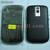 Blackberry 9650 8350i 8520 8220 9300 lcd housing flex door trackball suministrar